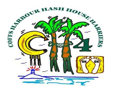 Click here to go to Coffs Harbour Hash House Harriers Site
